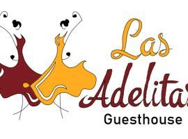 Hotel photo: Las Adelitas Guesthouse
