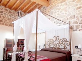Hotel Photo: Apartamentos Rurales A Fala