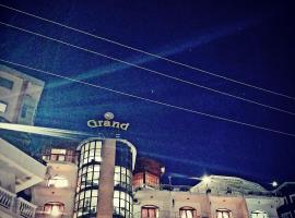 Hotel near Круя