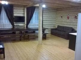 Hotel near Kazán