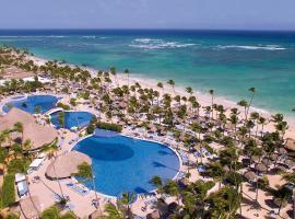 Hotel photo: Grand Bahia Principe Punta Cana