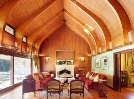 Hotel photo: Villa Dulantzi - Basque Stay