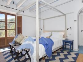 Hình ảnh khách sạn: Espectacular Casa con Piscina Palma
