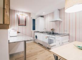 Hotel photo: Urruti Apartment by People Rentals
