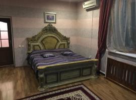 Hotel near Kökşetav