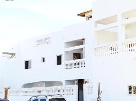 Hotel photo: Nirmala Residences, The Gambia