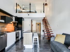 Hotel photo: Le Lux - Condos Mont-Tremblant