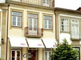 Hotel near 蓬蒂迪利馬