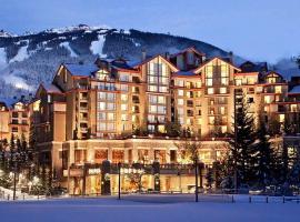 Hotel photo: Raintree at The Westin Resort & Spa