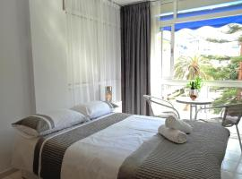 Hotel photo: Los Caballos Studio Apartment