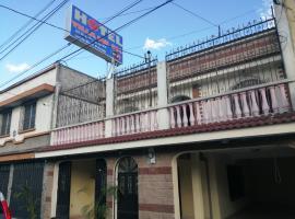 Hotel near Михко