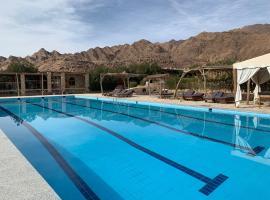 Hotel photo: Dahab Canyon Apartment