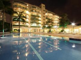 Hotel photo: Promenade Paradiso All Suites