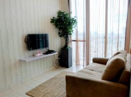 Hotel photo: 2BR Apartment Ambassador 2 near to ITC Kuningan By Travelio