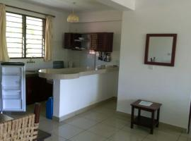Hotel photo: Cyrene Apartment