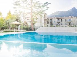 Hotel near Гарда
