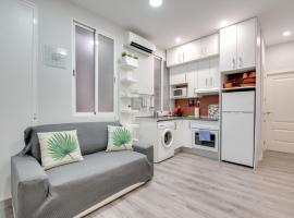 Hotel Photo: Lovely 1Bed Flat close to Madrid centre