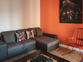 Hotel photo: Coqueto Apartamento