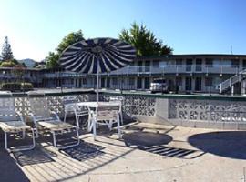 Hotel Photo: Economy Inn Ukiah