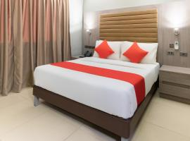 Hotel photo: OYO 146 Solace Hotel