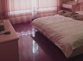 Hotel photo: Guiyuan Tianju Inn