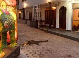 Hotel photo: Negombo Backpackers