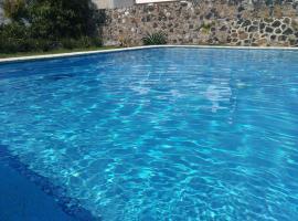 מלון צילום: villas plata