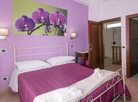 Hotel fotografie: Vivere a colori