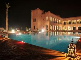 Hotel photo: Kasbah Mountain Plaza