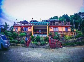 Hotel near Asia