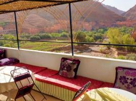 Hotel photo: Dounia Hostel