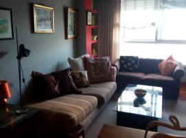 Foto di Hotel: Rúa do Doutor Cadaval, 4-9 E vigo (Pontevedra) Apartamento