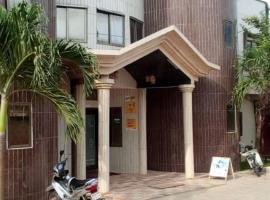 Hotel near Dogbo