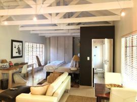 Hotel photo: Amanzi Guest House