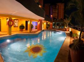 Hotel photo: Las Margaritas