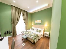 Фотография гостиницы: Suite CuoreNapoletano