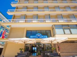 Hotel Photo: Hotel Adler