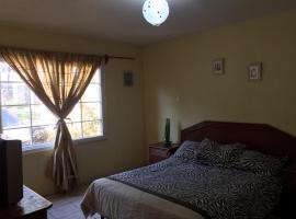 Hotel photo: Bosques De Oberlanda Zona 6 Lote 10 Manzana D
