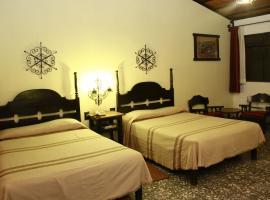 Hotel photo: Hotel Pie de la Sierra