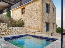 Hotel photo: Four-Bedroom Holiday Home in Osuna