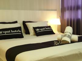 Фотография гостиницы: Spat Hotel Ashdod