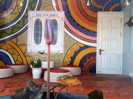 Hotel photo: BaKa Homestay