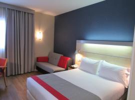 Hotel near Valencia