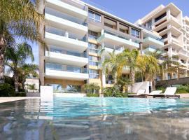 Hotel photo: Savoya Apartment