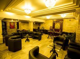Foto di Hotel: Hotel Deep Avadh