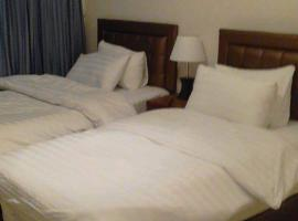 Hotel photo: amman muontains apartments & tours