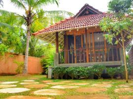 Hotel photo: Unawatuna Cabana Resort