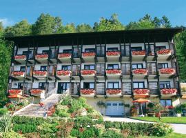 Hotel Photo: Hotel Garni Frühstückspension Neff