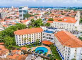 Ξενοδοχείο φωτογραφία: Grand São Luis Hotel