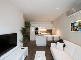 Hotel photo: ❖New❖ 2 Bedroom Apartment in Centre of St Julians